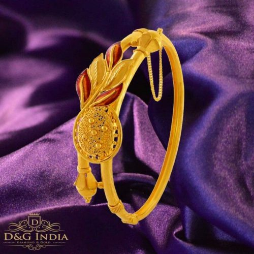 PC Chandra Jewellers Bangle Collections